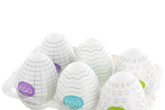 Juguete sexual que vibra el texto del huevo