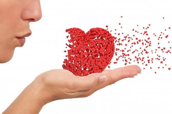 ¿Por qué el 14 de febrero es el día del amor y la amistad?