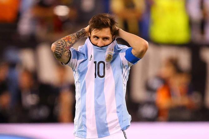 Conoce la cumbia en honor a Lionel Messi para #Rusia2018 (+VIDEO)