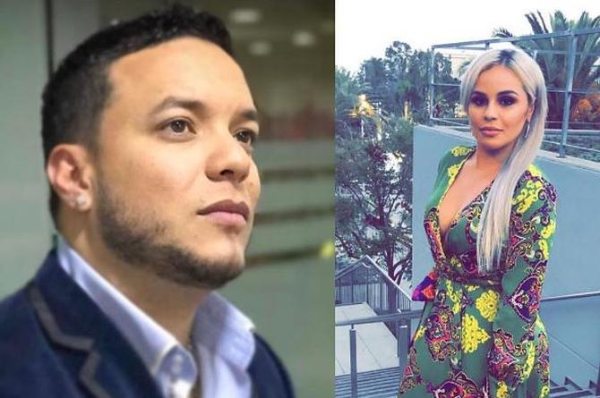Así reaccionó Chiquis Rivera al ver el video de la ex de Lorenzo Méndez atacándola (+VIDEOS)
