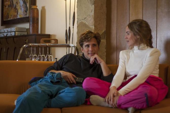 Camila Sodi sufre penoso accidente tras encontrarse a Luis Miguel (+VIDEO)