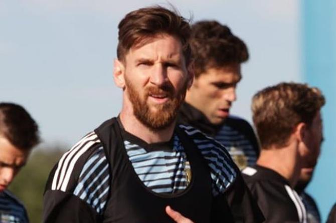 Señalan a Lionel Messi de supuesta evasión fiscal en los nuevos papeles de Panamá