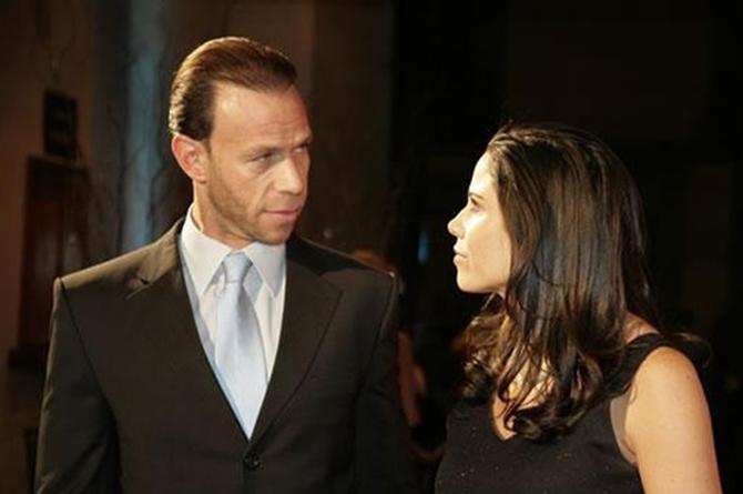 ¡Por fin habló! Zague pide perdón a su esposa Paola Rojas por el video 'impresionanti' (+FOTO)