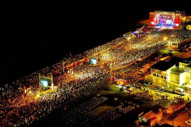 ¡Vayan sacando los zapatos! Regresará a Veracruz el Festival Internacional de la Salsa