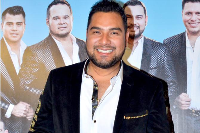 ¡Alan Ramírez rompe el silencio y aclara si saldrá o no de la Banda MS! #VIDEO