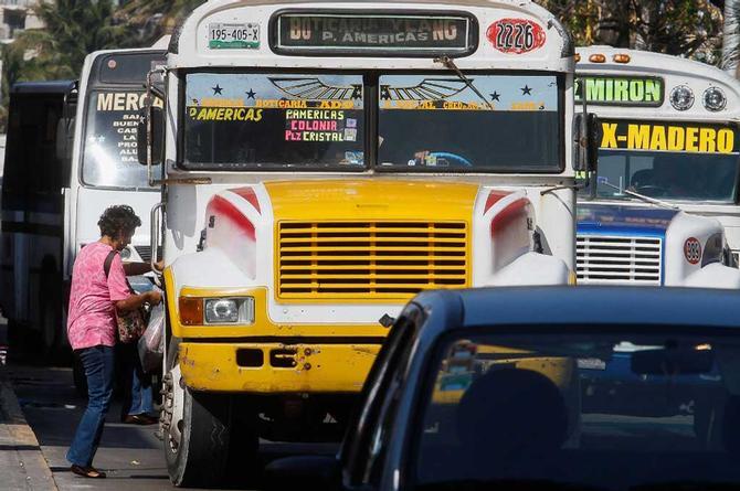 Suben el pasaje en Veracruz, no habrá boletos de estudiantes y tercera edad
