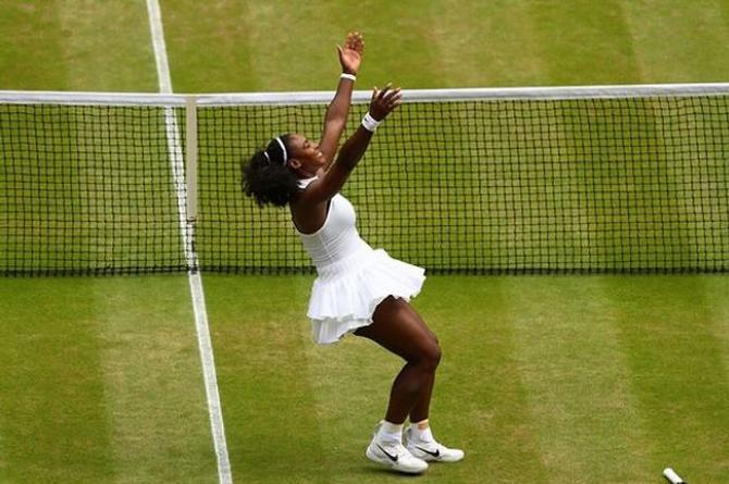 La famosa tenista Serena Williams abandona las canchas por depresión postparto (+FOTO)