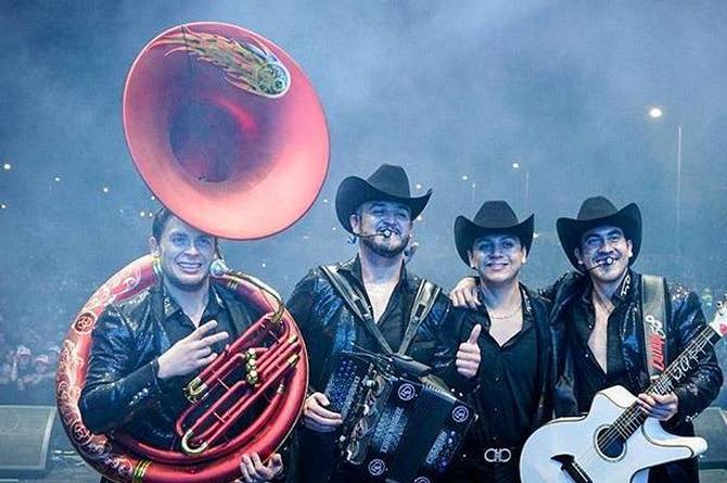 Calibre 50 conquistará el Auditorio Nacional (+VIDEO)