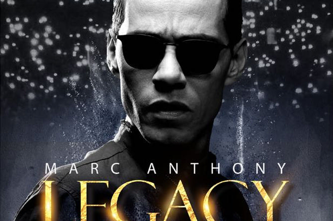 Marc Anthony regresa a Veracruz (+FOTO)