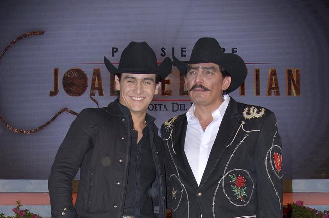Julián Figueroa lamenta que José Manuel no lo considere su hermano (+VIDEO)