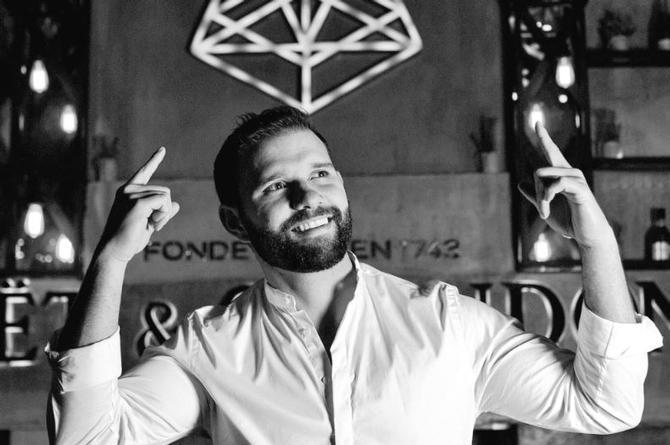 Asesinan a Fabio Melanitto, ex integrante del grupo UFF (+VIDEO)