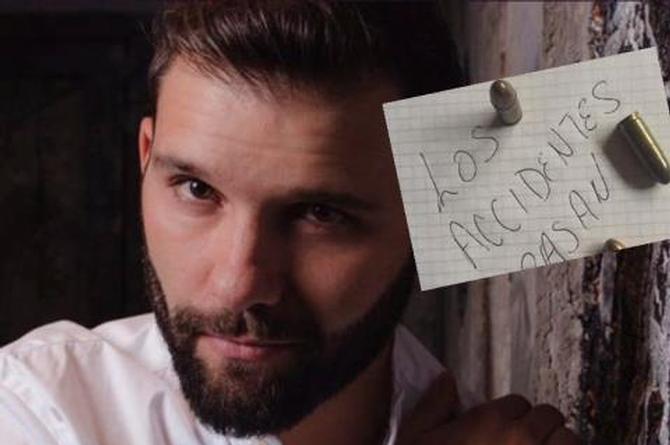 Amenaza de muerte a Fabio Melanitto resultó ser una broma (+FOTOS)