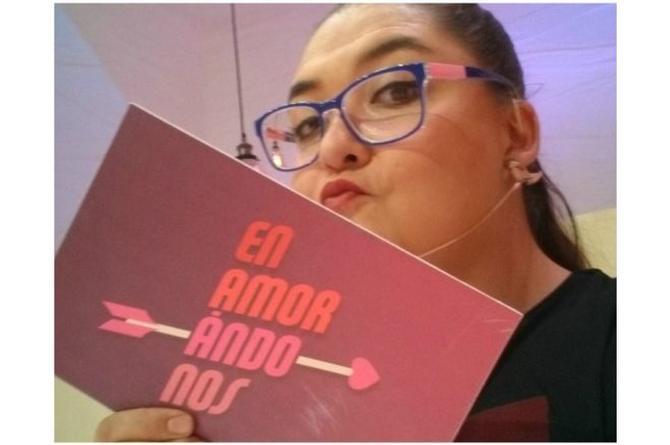 Alejandra Ley sufre asalto a mano armada (+FOTO)