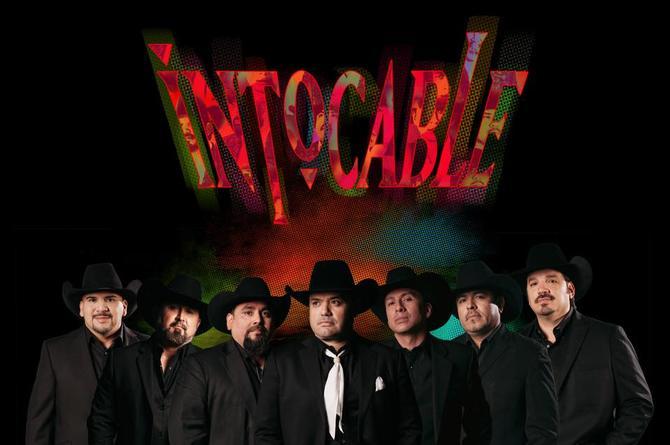 ¡Intocable estará en el Vive Latino 2019! (+FOTO)
