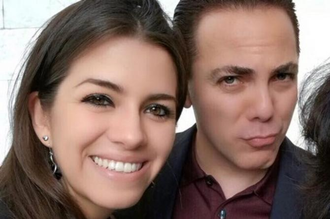 ¡Cristian Castro ya se divorció! (+VIDEO)