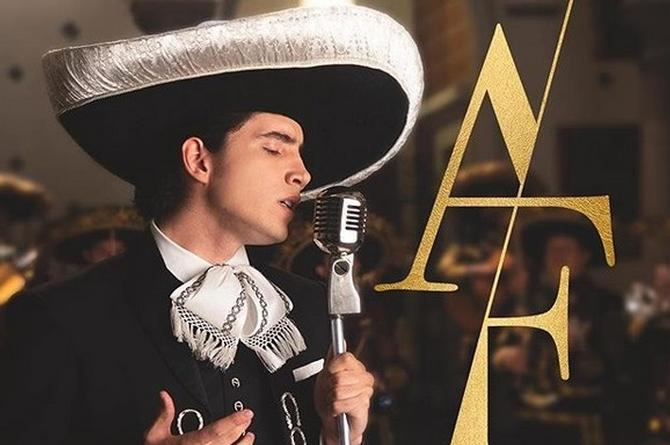 Alejandro Fernández Jr. lanza 'Te amaré' (+VIDEO)