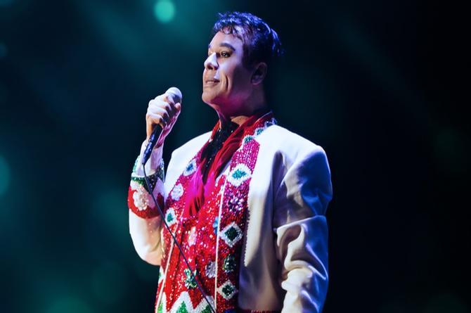 Sale a la luz acta de defunción mexicana de Juan Gabriel (+VIDEO)