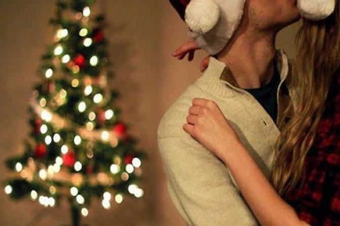 ¡Cinco detalles para enloquecer a tu pareja en está Navidad! (+FOTO)