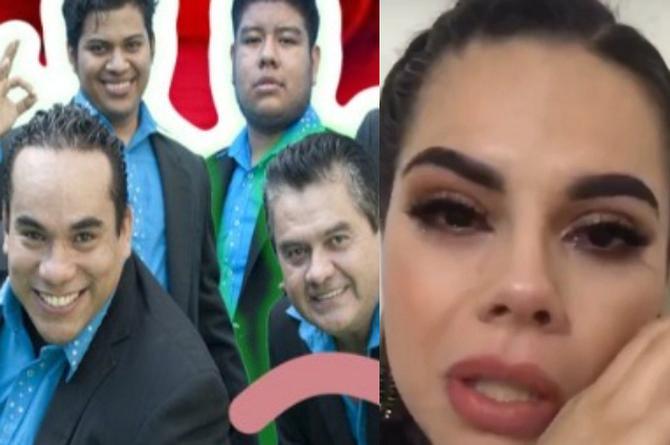 Super Grupo F pondrá ritmo a la infidelidad con la cumbia de 'Badabun' #VIDEO