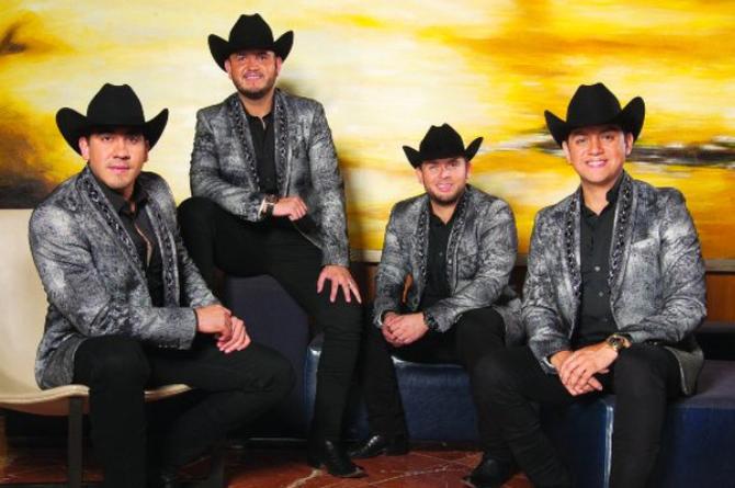 Calibre 50 arrasa en Premios Lo Nuestro 2019