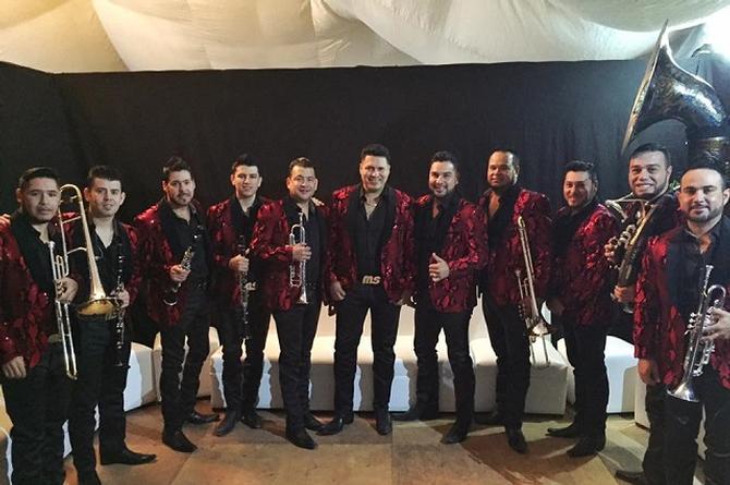 Banda MS revive éxito de Espinoza Paz en versión acústico #VIDEO