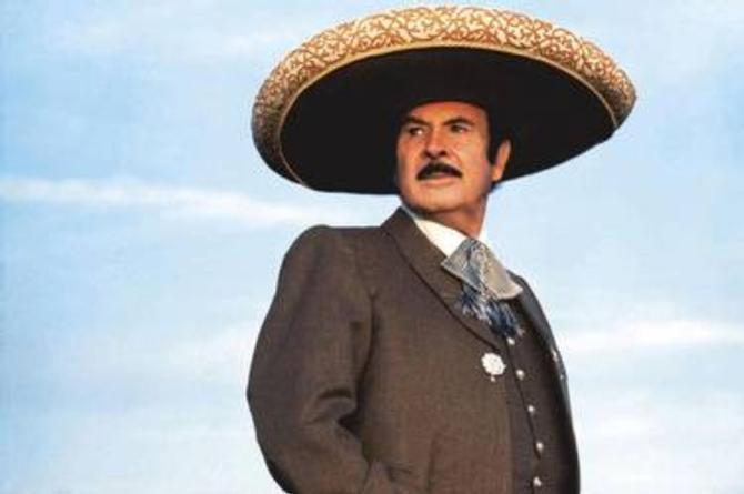 Así celebró Pepe Aguilar los 100 años de su padre