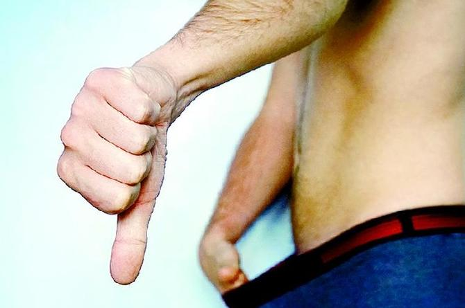 Curan la disfunción eréctil, y sin pastilla azul, con este sencillo ejercicio
