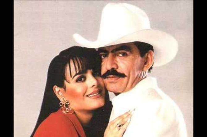 Maribel Guardia recuerda a Joan Sebastian con emotivo #VIDEO