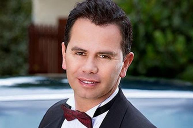 Cantante Jhonny Rivera recibe amenazas de muerte #VIDEO