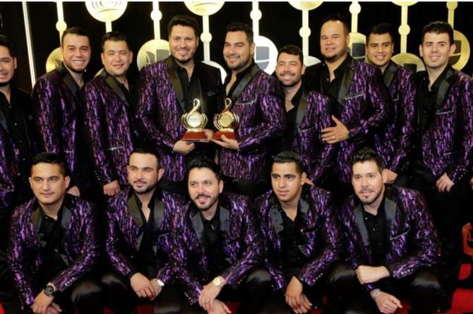 Banda MS estrena su video musical ´No elegí conocerte´ #VIDEO