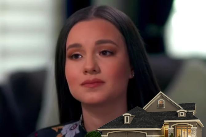 Revelan que Sarita Sosa tiene casas que valen 63 millones de pesos