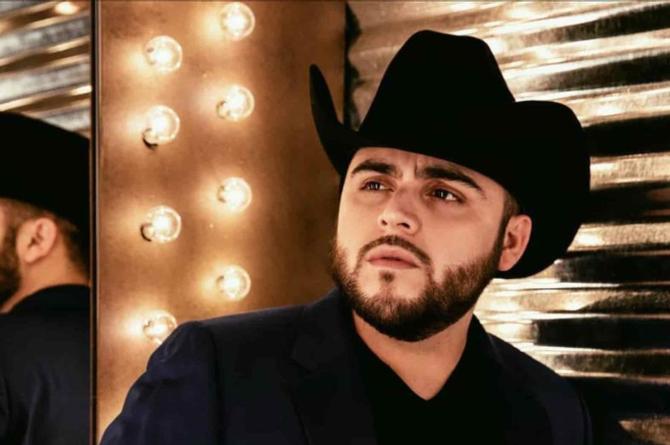 Gerardo Ortiz habla por primera vez de la cancelación de su concierto