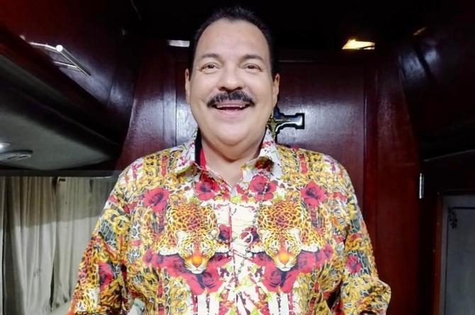 Julio Preciado, listo para su trasplante de riñón #VIDEO