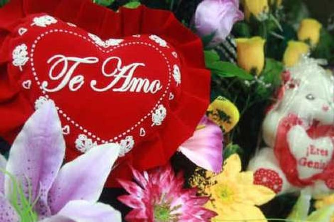 ¿Qué prefieres que te regalen el Día del Amor y la Amistad?
