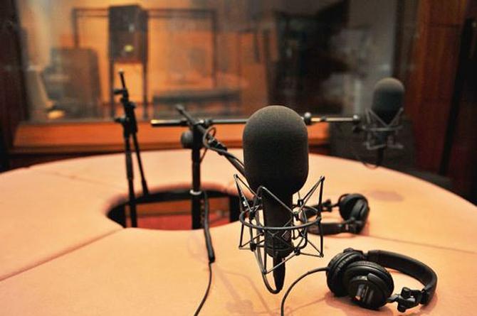 Se consolida liderazgo de la Radio