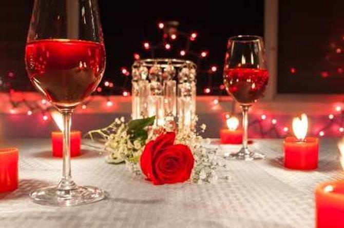 Celebra el Día del Amor y la Amistad sin afectar el presupuesto