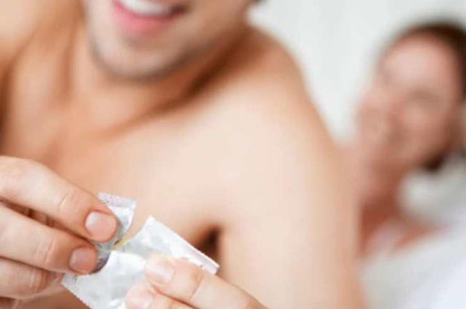 Hoy es el Día Internacional del condón; recuerda que ¡sin globo no hay fiesta!