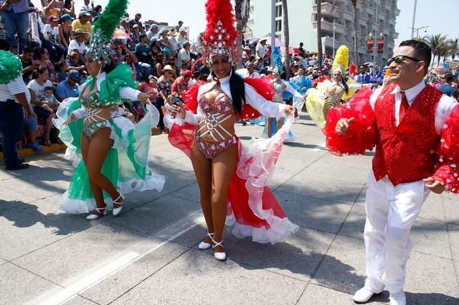 ¡Confirmado! No habrá clases lunes y martes de Carnaval en Veracruz