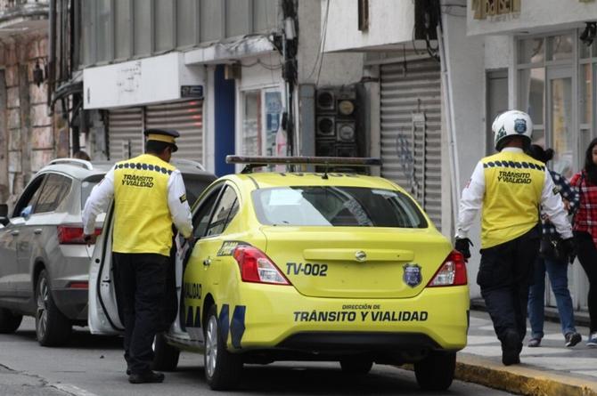 Estos son los cierres viales por el primer desfile del Carnaval de Veracruz