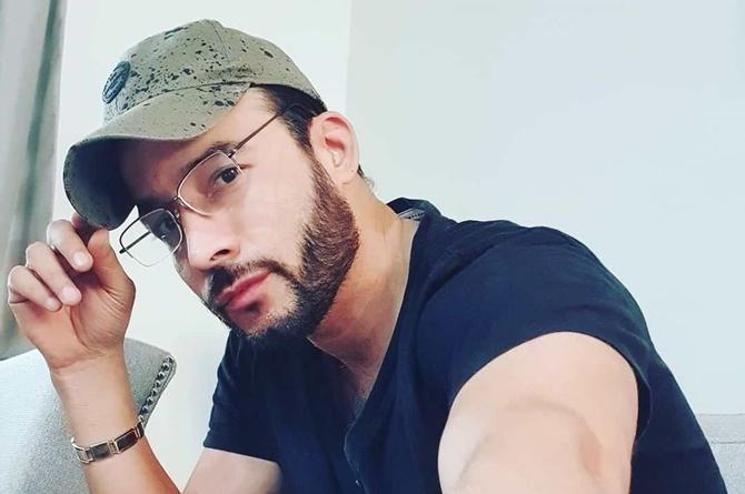 Germán Montero relanza su éxito 'Amantes escondidos'