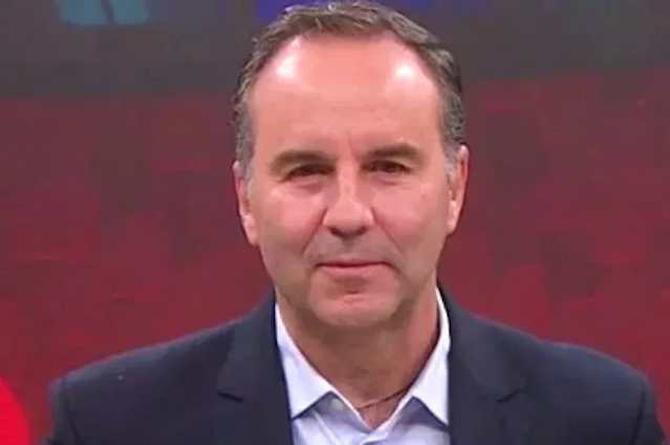 Esteban Arce, contagiado de coronavirus (+video)