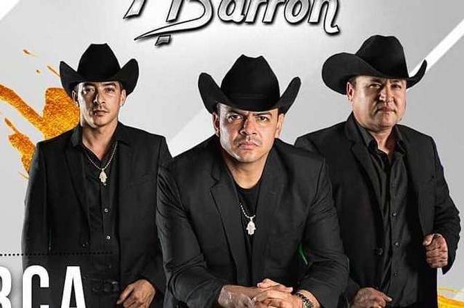Hijos de Barrón ofrecerán show en vivo #DesdeCasa