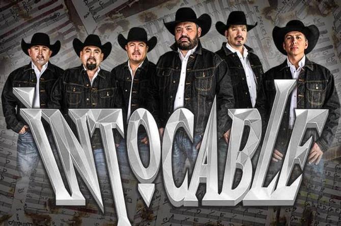 Grupo Intocable se presentará en vivo en Texas