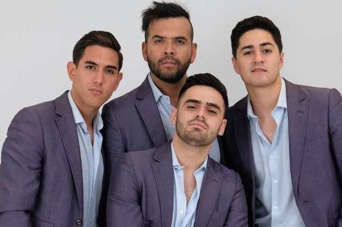 Banda La Ejecutiva, activa durante cuarentena con el disco 'Te encontré' (+video)