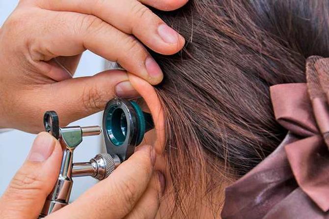 ¡Cuidado! Gripe mal tratada puede condicionar dolor de oído