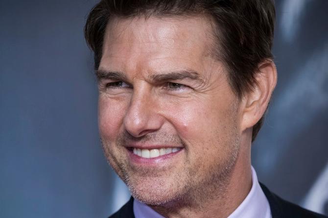 Costará 200 millones de dólares la película de Tom Cruise filmada en el espacio