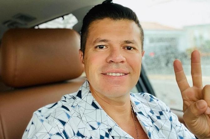 Jorge Medina agradece el éxito de 'Persona tóxica' (+video)