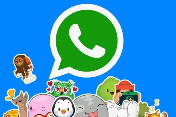 WhatsApp restringirá uso de stickers animados