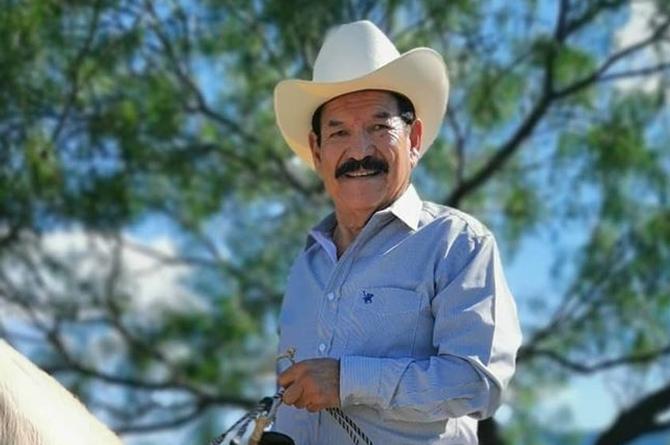 Don Chayo 'El Cardenal Mayor' refresca un clásico de José Luis Perales (+video)