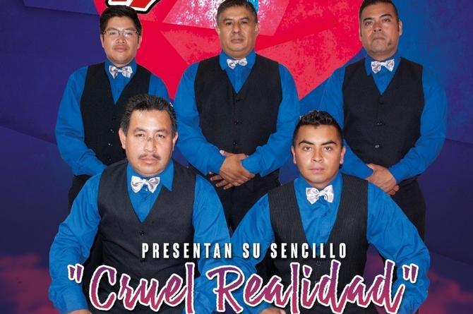 Los Acostados son de Veracruz ¡tienes de conocerlos!